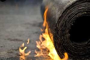 تولید مواد نفتی از پسماندهای کارخانه ایزوگام